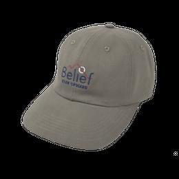 """""""BELIEF"""" ALPINE CAP (TAUPE)"""