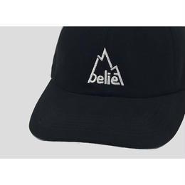 """BELIEF"" SUMMIT 6 PANEL (BLACK)"
