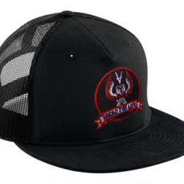 Cap mesh Snapback  Logo Dead for life