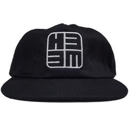 """H33M"" CRYPTOCURRENCY  (BLACK)"