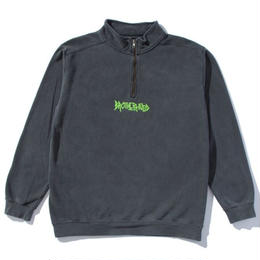 """BROTHERHOOD"" ICONIC QUARTER ZIP (PAPPER)"
