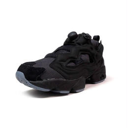 """REEBOK"" INSTA PUMP FURY MTP -LIMITED EDITION- (BLACK/BLACK)"
