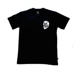 """STREET X"" DEVIL INSIDE (BLACK)"