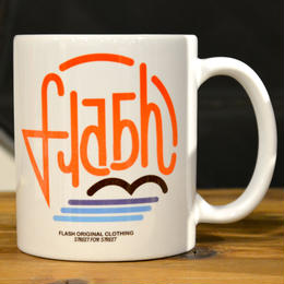 """FLASH ORIGINAL"" MUG CUP"
