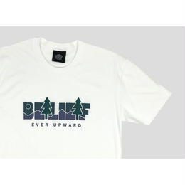 """BELIEF"" GREAT ESCAPE TEE (WHITE)"