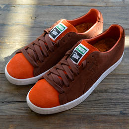 """PUMA × PATTA"" CLYDE (VIBRANT ORANGE)"