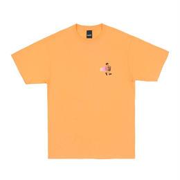 """""""ONLY NY"""" 1 Hour Photo T-Shirt (Papaya)"""