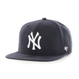 """47Brand"" Yankees Sure Shot '47 CAPTAIN  (NAVY)"