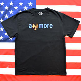 """PROOF"" aNYmore S/S TEE (BLACK)"