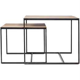 dareels ONETWO NEST TABLE