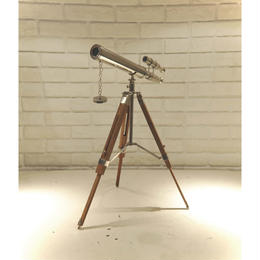 ASPLUND ALUMI TELESCOPE