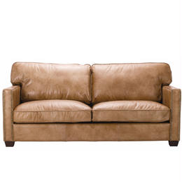 HALO NEW COUNTHENRY 2P SOFA TINOOSI CAMEL