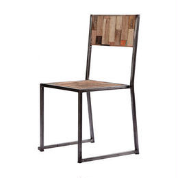 d-Bodhi FERUM INDUSTRIAL DINING CHAIR