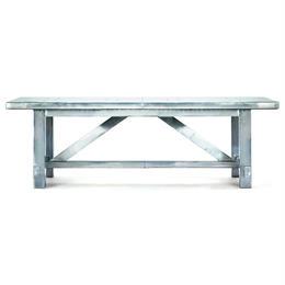 HALO BOSTON DINING TABLE 2400