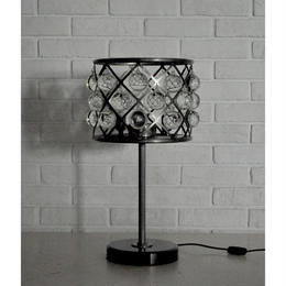 HALO ZIGZAG TABLE LAMP