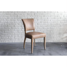 MIMI CHAIR DESTROYED ROW & WEATHERED OAK
