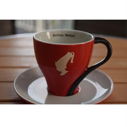 【再入荷予定!】【リクエスト受付中!】【Julius Meinl】Trend メランジュカップ&ソーサー