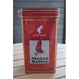 【Julius Meinl】Meinl カフェコンテナ 500g