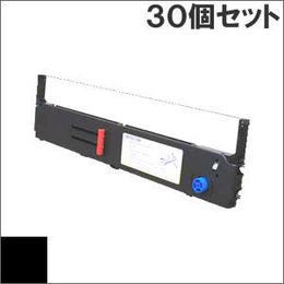 ML8570 / SZ-11710 ( B ) ブラック インクリボン カセット OKI(沖データ) 汎用新品 (30個セットで、1個あたり4450円です。)
