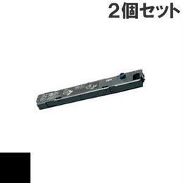 MR-M-17 ( B ) ブラック インクリボン カセット MEMOREX(メモレックス)KEL(兼松) 汎用新品 (2個セットで、1個あたり7200円です。)