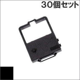 PC-PR201/45-01 / EF-GH1005E (B) ブラック インクリボン カセット NEC(日本電気) 汎用新品 (30個セットで、1個あたり1050円です。)