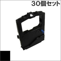 ML5650SU-R / RN1-00-009 / RN6-00-009 ( B ) ブラック インクリボン カセット OKI(沖データ) 汎用新品 (30個セットで、1個あたり1100円です。)