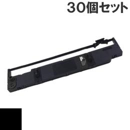 FB-600 / FB-60051 ( B ) ブラック インクリボン カセット SEIKO (セイコー) 汎用新品 (30個セットで、1個あたり4700円です。)