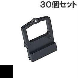 R-58 ( B ) ブラック インクリボン カセット TOSHIBA(東芝) 汎用新品 (30個セットで、1個あたり1150円です。)