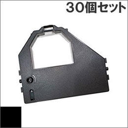 PC-PR201H-01 / EF-1266B (B) ブラック インクリボン カセット NEC(日本電気) 汎用新品 (30個セットで、1個あたり850円です。)