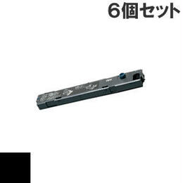 MR-M-17 ( B ) ブラック インクリボン カセット MEMOREX(メモレックス)KEL(兼松) 汎用新品 (6個セットで、1個あたり6800円です。)