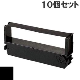IR-31  ( B ) ブラック インクリボン カセット CITIZEN (シチズン) 汎用新品 (10個セットで、1個あたり900円です。)