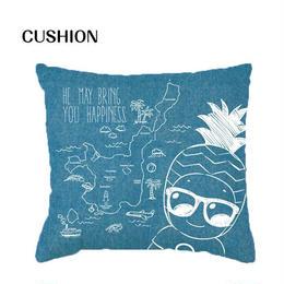クッション デニム / Cushion Denim