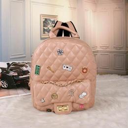 シャネル chanel 5色 リュック バックバッグ 可愛い カジュアル 男女兼用 人気新品 激安!