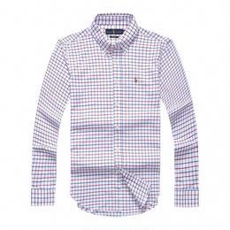 新入荷 ポロ ラルフローレン Tシャツ メンズ用 ポロシャツ チェック柄 人気