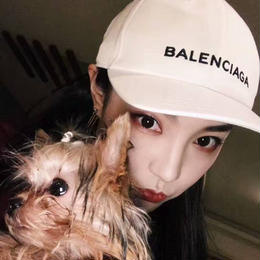 Balenciaga  バレンシアガ キャップ 帽子 人気新品 激安! 可愛い