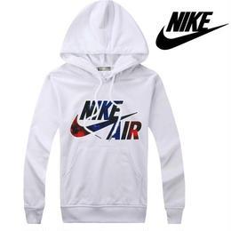 人気美品 Nike ナイキ パーカー 男女兼用 6色選