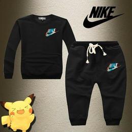 子供用 人気新品 ナイキ Nike 上質 上下セット カジュアル 色選択