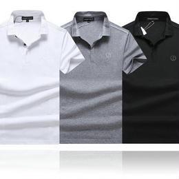 激安 ジョルジオ アルマーニ Tシャツ メンズ 3色   ポロシャツ