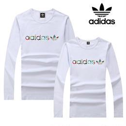 激安 新入荷!アディダス tシャツ 男女兼用 多色選択 人気新品 ウィメンズファッション メンズファッション 秋物  のコピー