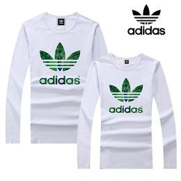 アディダス 激安 tシャツ 男女兼用 多色選択 人気新品 ウィメンズファッション メンズファッション