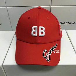 バレンシアガ 帽子 キャップ 新入荷 激安 上質 人気美品 男女兼用