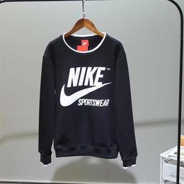 新作 人気商品 ナイキ  Nike トレーナー スウェット 男女兼用  大人気 4色選択