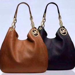 マイケルコース 個性的! ハンドバッグ 2色 人気 ウィメンズファッション 大容量