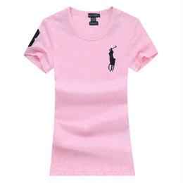 ralph lauren ポロ ラルフローレン tシャツ 多色選択 男女兼用 上質 夏用 スウェット 人気