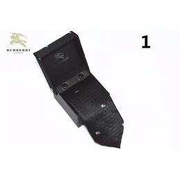 バーバリー メンズ用 ネクタイ 無地 セレブ愛用 激安 箱付き 人気 通勤適用 上質006