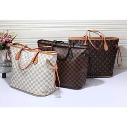 ルイヴィトン Louis Vuitton トートバッグ ハンドバッグ 3色選択 セレブ愛用
