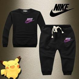 子供用 人気新品 ナイキ Nike 上下セット カジュアル 多色選択