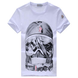 MONCLER/モンクレール tシャツ 3色 新入荷 男女兼用 人気 夏 ウィメンズファッション メンズファッション