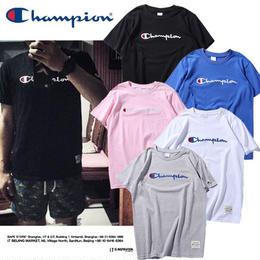 チャンピオン Tシャツ 男女兼用 夏 5色 ウィメンズファッション メンズファッション