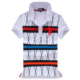 ポロ ラルフローレン/ralph lauren 新入荷 ポロシャツ 2色 メンズ愛用 セレブ愛用 メンズファッション 男女兼用 ウィメンズファッション 上質 運動適用